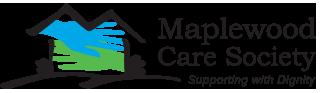 Maplewood Care Society - Logo